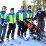 Ignite Adaptive Sports Volunteers