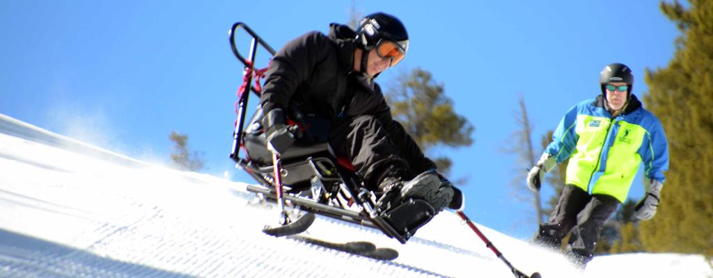 Donate to Ignite Adaptive Sports